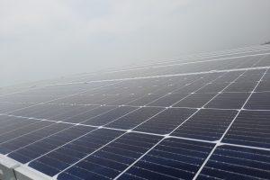 Dự án điện mặt trời 9kW tại Thanh Trì, Hà Nội